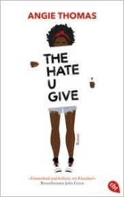 Angie Thomas, The Hate U Give, cbt Verlag