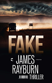 James Rayburn, Fake. Thriller, Klett-Cotta