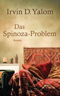 Rezension Irvin Yalom, Das Spinoza-Problem